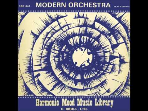 [Harmonic] - CBG 647 - Various - Modern Orchestra |LP Complete| (RB)