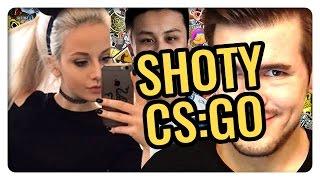NAJLEPSZY ODCINEK! - SHOTY CS:GO #11