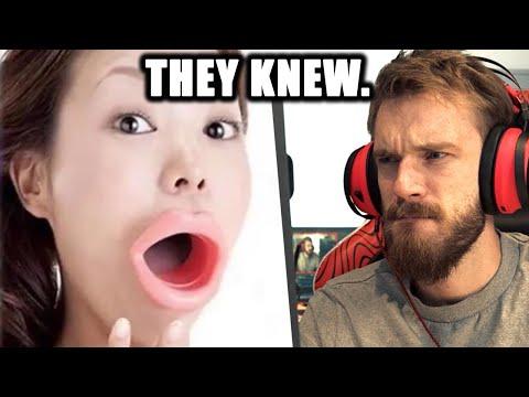 They Knew..