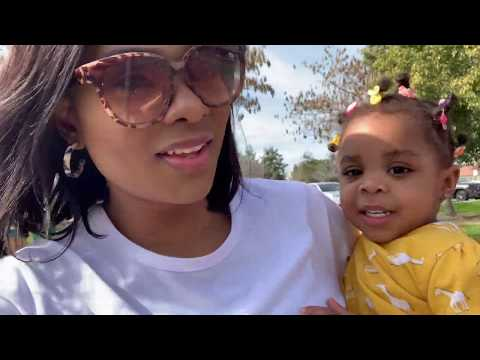 HOW WE SPENT OUR VACATION IN HANFORD CALIFORNIA | NIGERIAN AMERICAN FAMILY OF FOUR LIVING ABROAD