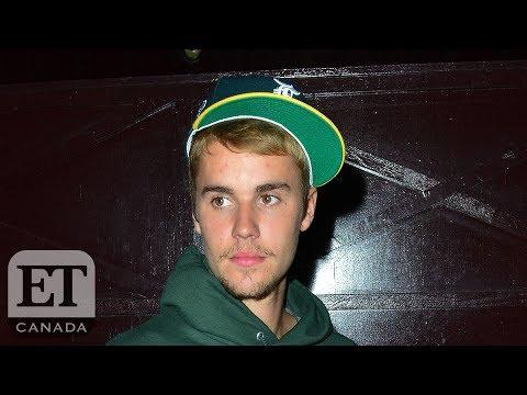 Justin Bieber Drops New Single, 'Friends'