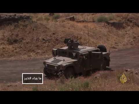 علامات استفهام حول الدور المصري في الغوطة الشرقية  - نشر قبل 2 ساعة