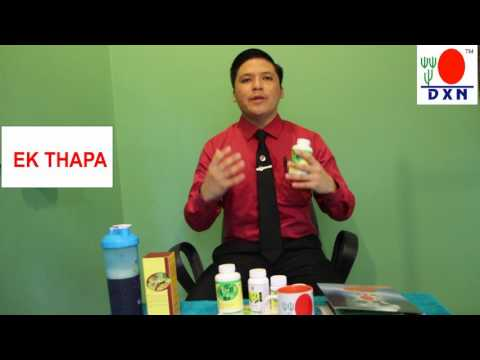 DXN Spirulina benifits why needs for human health & how to s