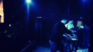 Mechanical Animals - Sex been voided (live of behind the scenes ).MOV