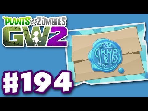 INTERCEPTED GNOMIVERSE TRANSMISSION! Plants vs. Zombies: Garden Warfare 2 - Gameplay Part 194 (PC)