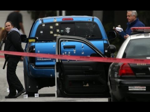 Beck found violation of policy during Dorner search, sources say (Daily Headlines)