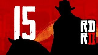 Masakra w Strawberry | Red Dead Redemption 2 [#15]