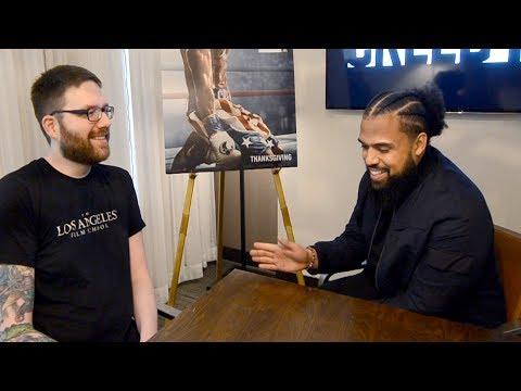 Director Steven Caple Jr. on Creed II, Short Films, and Sundance Mp3