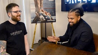 Director Steven Caple Jr. on Creed II, Short Films, and Sundance
