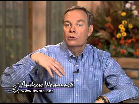 Download Andrew Wommack: Hardness Of Heart - Week 1 - Session 4