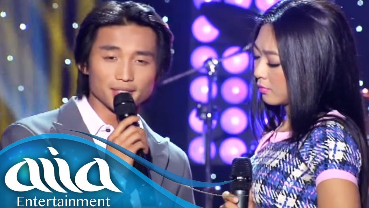 Tạ Từ Trong Đêm – Đan Nguyên, Hà Thanh Xuân (DVD Live Show – Tình Như Mây Khói)