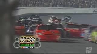 NASCAR Crank It Up: Superspeedways 2001 - 2007 (10k Subs Special)