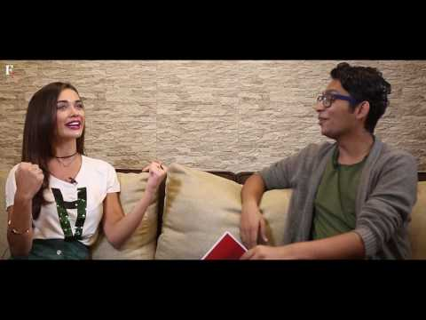 The Firstpost Show | Amy Jackson