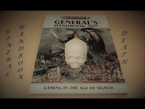 General Handbook 2017 Grand Allegiance DEATH eng