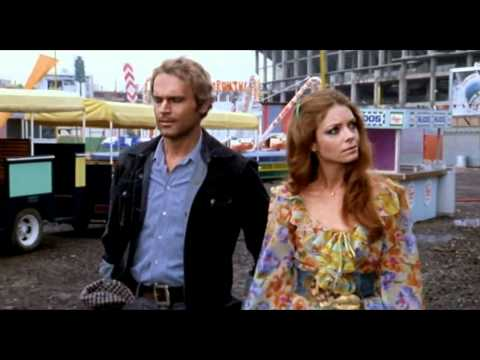 Patty Shepard & Terence Hill in Watch Out, We're Mad