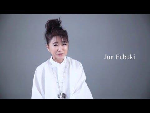 ファビュラスに輝く5人の女たち 60代 風吹ジュン(女優)