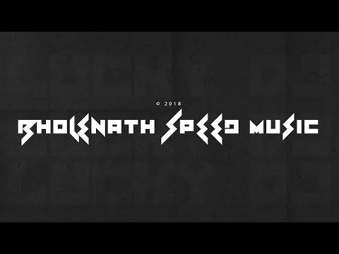 🔥 MahaShivratri 2018 || HORN Speakerchek JBL Bass || LUCKY DJ