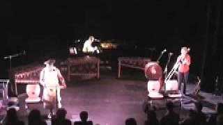 IZINDABA - DIZU PLAATJIES - LIVE AT IVRY - UMCULOWETHU PRODUCTION