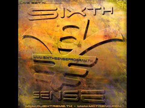 DJ Extreme & MC Tr3no - Sixth Sense 005 (11.12.2005)