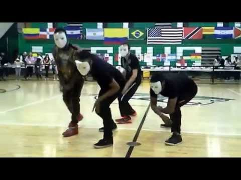 High School Talent Show | The Evolution of Dance...