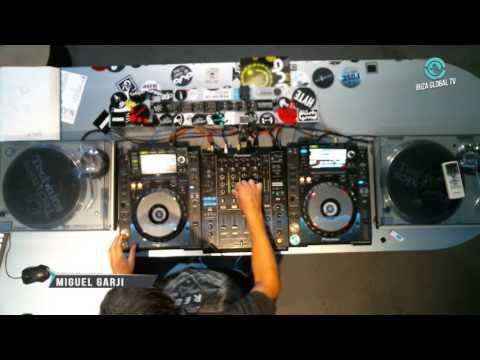 Miguel Garji - Deepfusion 124 Bpm's at Ibiza Global Radio