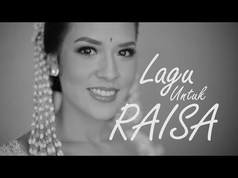 Lagu Balasan AKAD (Payung Teduh) - Jangan Menikah Dengannya - Chris Sadeva (Official Video Lyric)