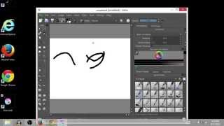 krita free drawing software how to download and install