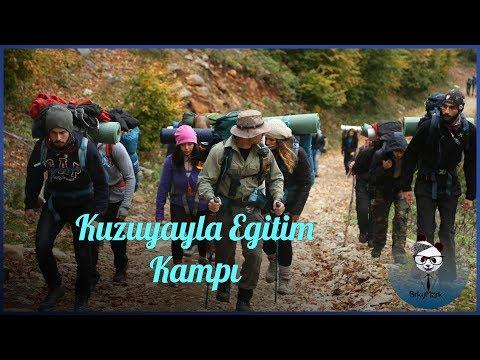 Kuzuyayla Eğitim Kampı
