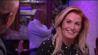 "Miss Montreal scoort kersthit: ""Ik dacht ik kijk wel wat er van komt"" - RTL LATE NIGHT"