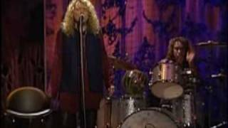 Friends - Jimmy Page & Robert Plant