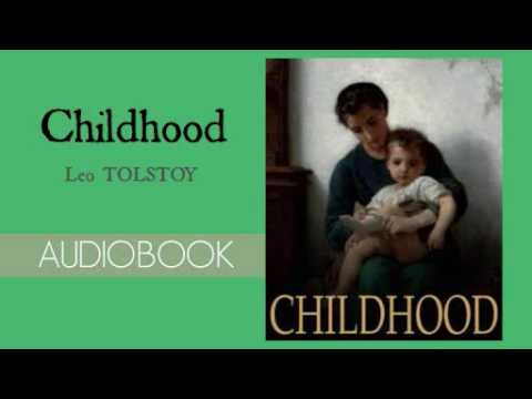 Childhood by Leo Tolstoy - Audiobook