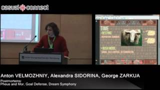 Postmortem: Dream Symphony | George ZARKUA