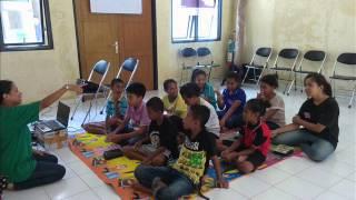 Video KIDS and YOUTH Camp Saumlaki, Maluku Tenggara Barat download MP3, 3GP, MP4, WEBM, AVI, FLV Maret 2018