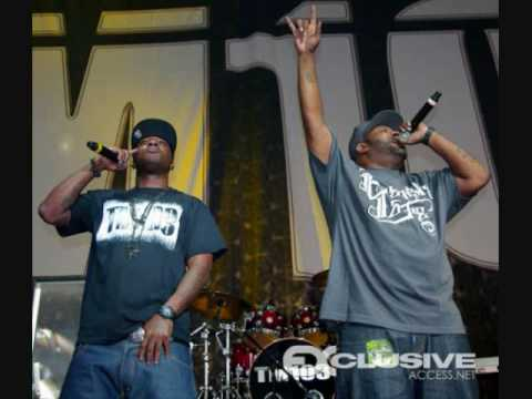 Bun B - Just Like That (Ft Young Jeezy)