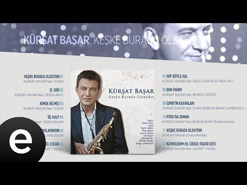 Kayboldum (Radio Edit) (Kürşat Başar Feat. Levent Yüksel) Official Audio #kayboldum #kürşatbaşar