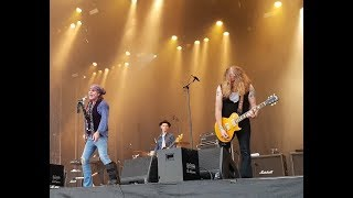 The Quireboys - This Is Rock 'n' Roll - Rock of Ages 2018