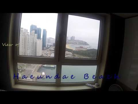 Hanil Ordew Apartment 27th Floor  Busan, South Korea