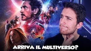 spider man far from home e larrivo del marvel cinematic multiverse