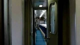 Taiwan Rail Ways Train Test NO.(2)
