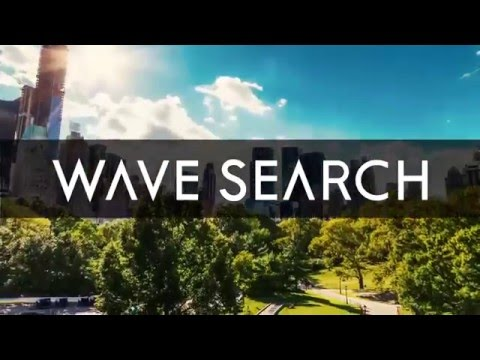 Wave Search - Corporate Video