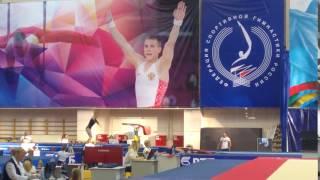 Tatiana Nabieva - Russian Cup 2016 - AA VT 14.825