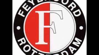 Feyenoord radioverslag Hans van Vliet 1993