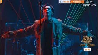 20180420 《歌手2018》金典之夜 蕭敬騰 Jam Hsiao領軍LION獅子合唱團 獻唱我們的愛