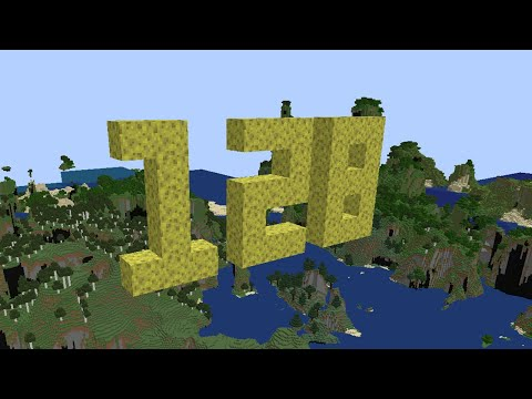 [128 Things] Tricks, Facts, Glitches You Might Not Know In Minecraft