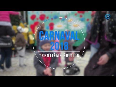 CARNAVAL DE THIAIS 2018 - 30ème édition