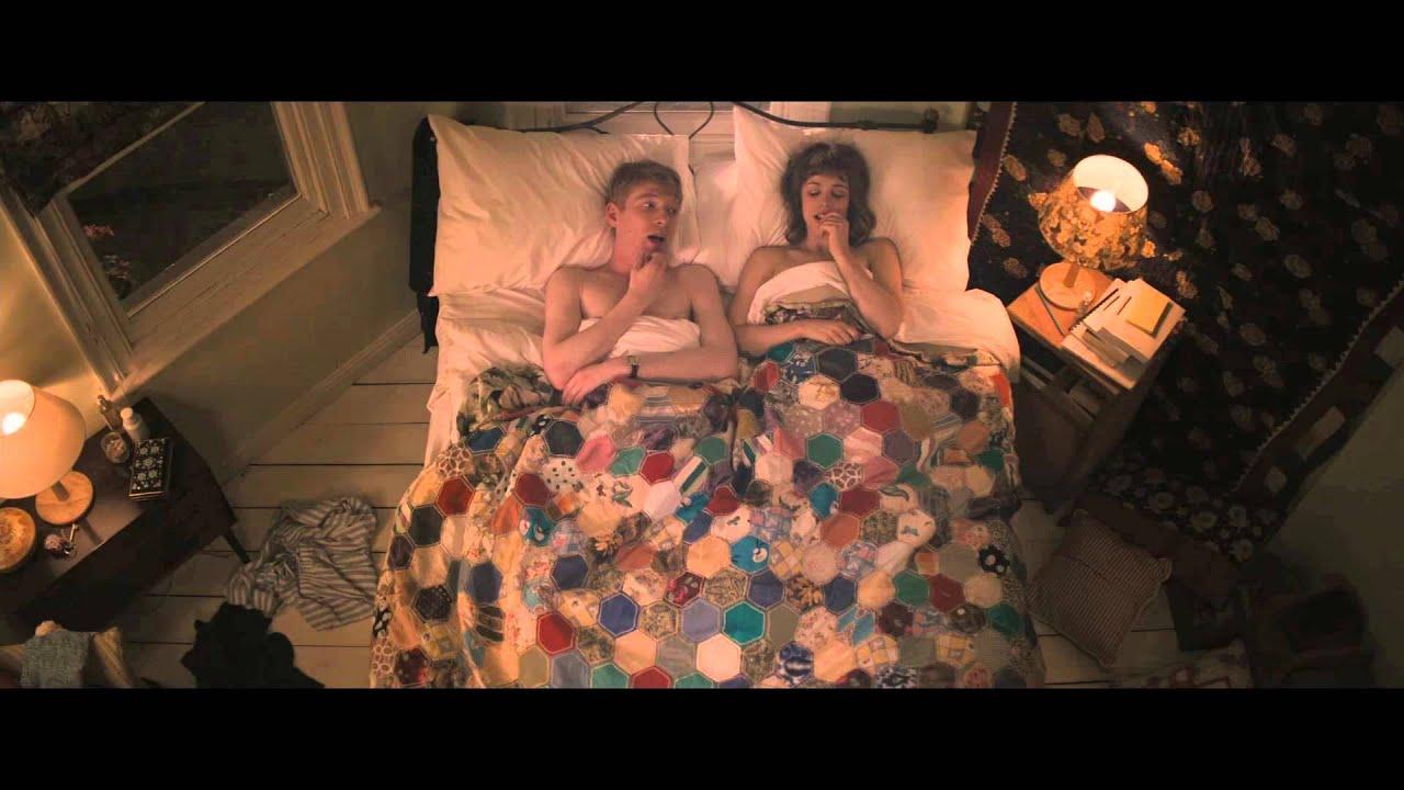 Czas na miłość - Zwiastun PL (Official Trailer)