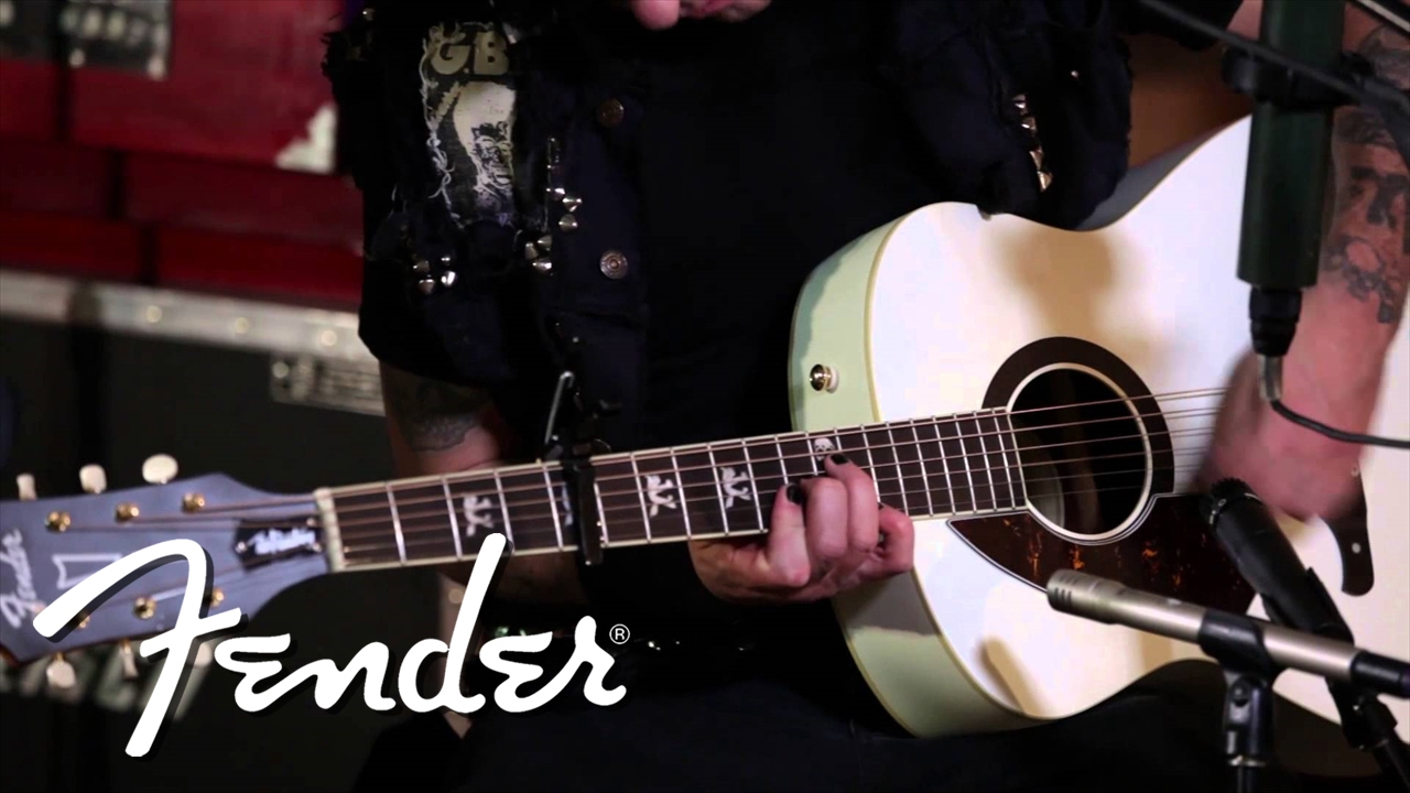 Rancid s tim armstrong performs locomotive youtube