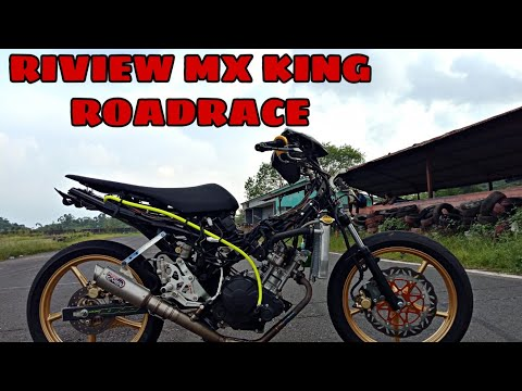 RIVIEW MX KING ROAD RACE MP3