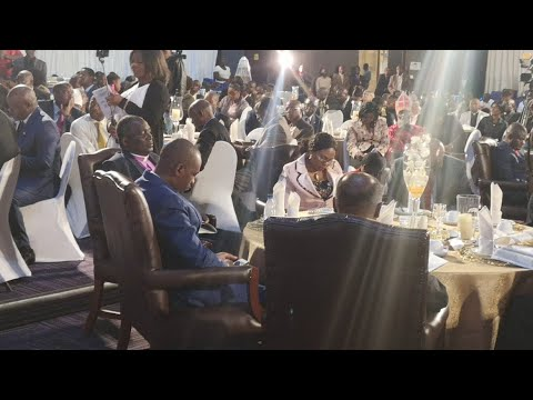 Zimbabwe Church And Political Leaders Converge