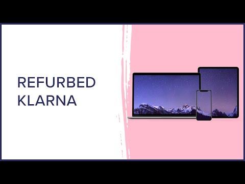 Refurbed X Klarna - Ab Sofort Auf Rechnung Bestellen! | DE